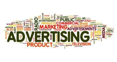 Broadcast, Internet, Mobile, and Print Advertising Services