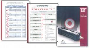 Ortman Fluid Power 2HS Catalog Pages
