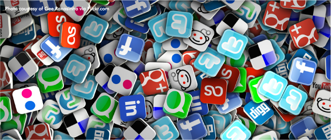 Industrial Marketing: Can Social Media Play a Role? Can Social Media Work?