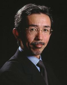 Shiro Nakamura, Nissan Design Chief