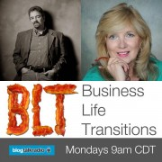 Business Life Transition Radio Show