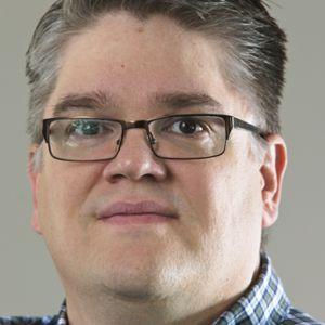 Pat Klingberg